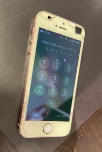 iphone8plus 画面交換