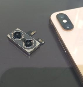 iphone バックカメラ 故障