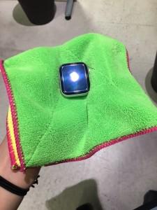 Applewatch スマホガラスコーティング