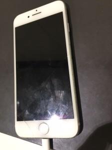 iphone7 充電部分
