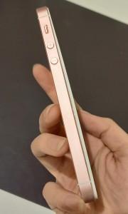 iphoneSE バッテリー膨張