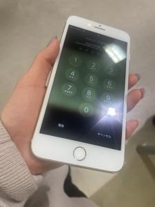 iPhone7 ガラスコーティング