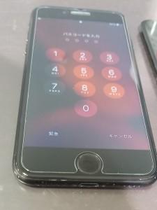強化ガラス iphone