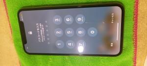 iphone12 ガラスコーティング