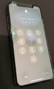 アイフォン 画面交換