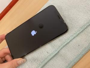 iPhoneXSMAX ガラスコーティング