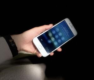 iPhone8 スマホコーティング