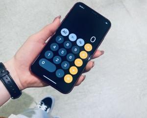 アイフォンXR ガラスコーティング
