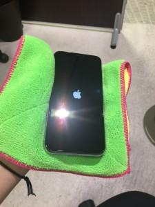 iphone11Pro スマホガラスコーティング