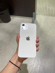 iphone12 スマホガラスコーティング