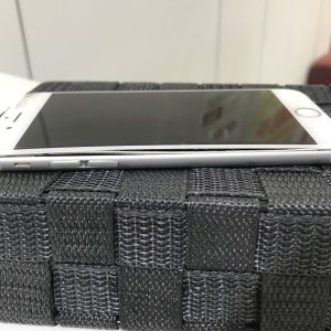iPhone6s バッテリー膨張
