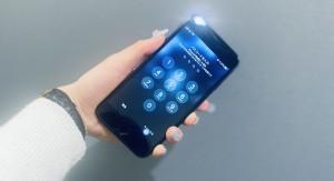 アイフォン8 スマホコーティング