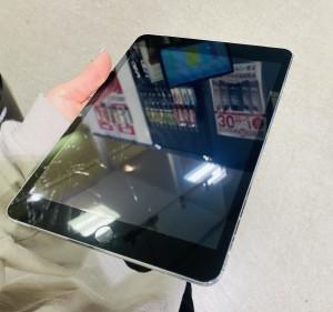 iPadmini3 ガラスコーティング