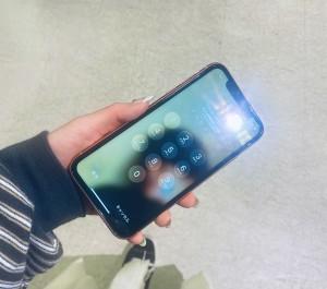 アイフォンXR スマホガラスコーティング