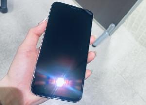iPhone6splus スマホコーティング