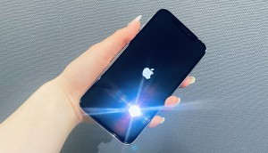 iPhoneXS ガラスコーティング