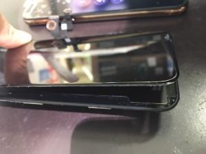 IphoneXS パネル交換修理