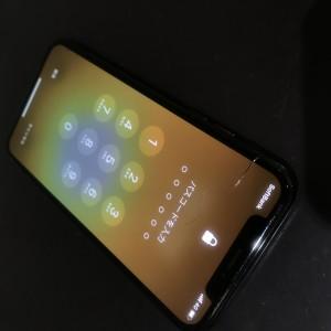 アイフォンX 画面液晶交換修理