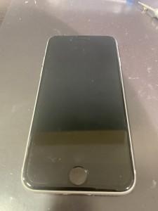 アイフォンSE2 液晶故障