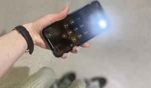 アイフォン11 スマホガラスコーティング