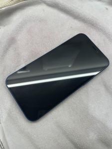 iPhone12miniスマホガラスコーティング