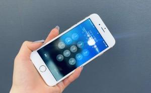 アイフォン7 スマホガラスコーティング