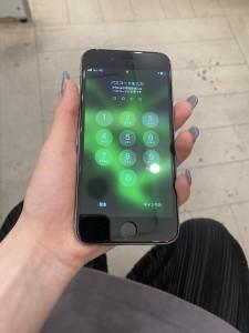 iPhone8 スマホガラスコーティング