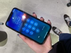 アイフォン11 ガラスコーティング