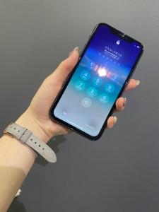iPhoneX スマホコーティング