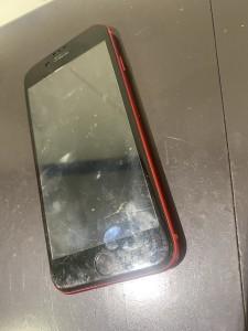 iPhoneSE2 液晶故障