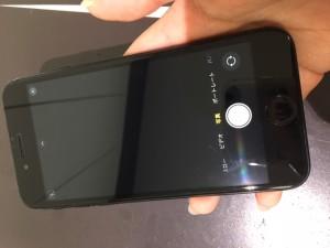 iphoneSE82世代) バックカメラ交換