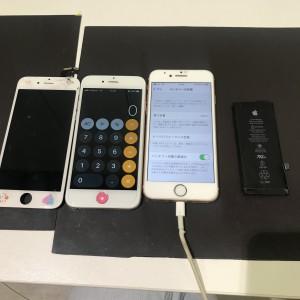 アイフォン6 セット割り