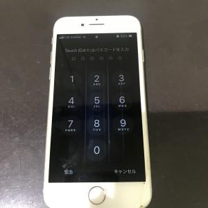 アイフォン6s 液晶故障