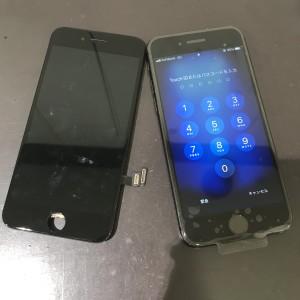 アイフォンSE2 画面修理