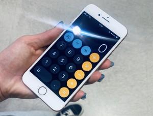 iPhone7 スマホコーティング