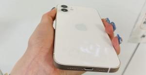 アイフォン12 スマホコーティング