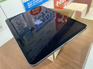 iPadPro ガラスコーティング