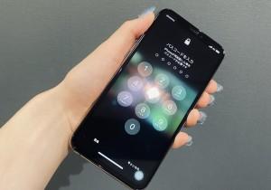 アイフォンXS スマホコーティング