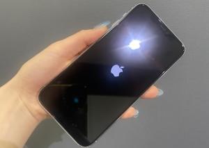 iPhone13pro スマホコーティング