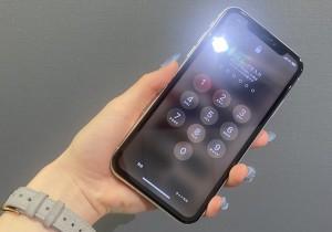 iPhone11 スマホコーティング