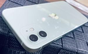 iPhone12 スマホコーティング
